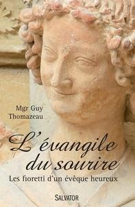 Birrascarampola.it L´évangile du sourire - Les fioretti d'un évêque heureux Image