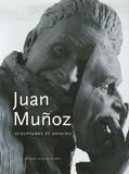 Guy Tosatto et Paul Schimmel - Juan Munoz - Sculptures et dessins.