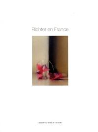 Guy Tosatto - Richter en France.