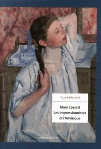 Mary Cassatt - Les impressionnistes et lAmérique.pdf