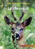 Guy Van Laere et Daniel Delorme - Le chevreuil.