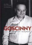 Guy Vidal et Patrick Gaumer - René Goscinny - Profession : humoriste.