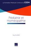 Guy Villano - Pédiatrie et Homéopathie.