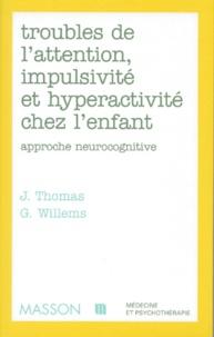 Guy Willems et Jacques Thomas - .