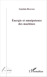 Ucareoutplacement.be Energie et omnipotence des machines Image