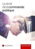 Guylain Clamour et Philippe Delelis - Le droit de la commande publique.