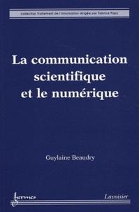 La communication scientifique et le numérique.pdf