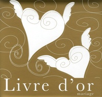 Guylaine Fischer - Livre d'or mariage.