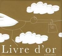 Histoiresdenlire.be Livre d'or naissance Image