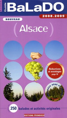 Alsace  Edition 2008-2009