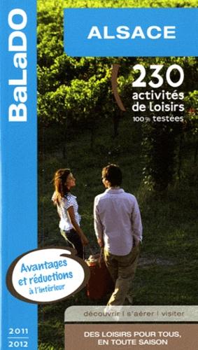 Alsace  Edition 2011-2012