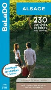 Guylaine Gavroy et Jean-François Heimburger - Alsace - 230 activités de loisirs.