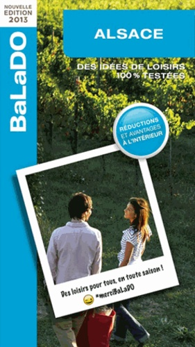 Alsace  Edition 2013