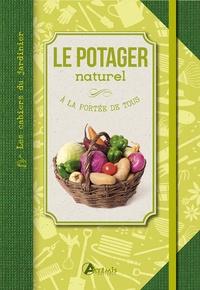 Checkpointfrance.fr Le potager naturel - A la portée de tous Image