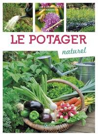 Guylaine Goulfier et  Horticolor - Le potager naturel.