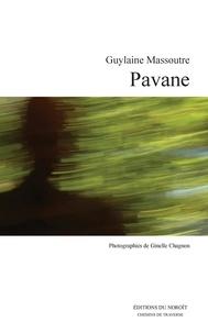 Guylaine Massoutre et Ginelle Chagnon - Pavane - Danse Écriture Création.