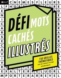 Guylaine Ouellet - Défi mots cachés illustrés.