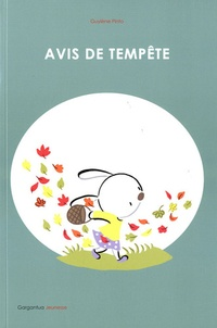 Guylène Pinto - Avis de tempête.