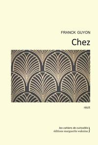 Guyon Franck - Chez.