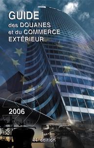 GV Conseil - Guide des douanes et du Commerce extérieur.