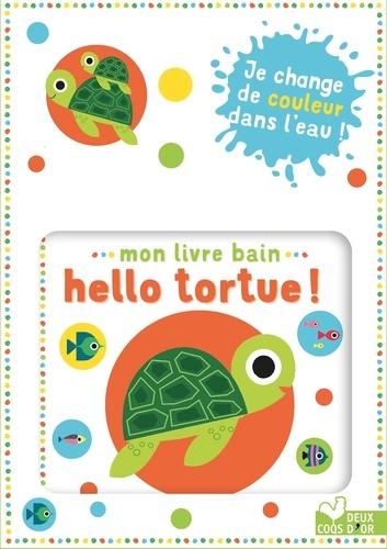 Hello tortue !