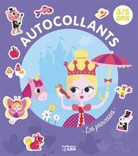 Ebooks gratuits pour télécharger Nook Color Les princesses iBook (Litterature Francaise) 9782244205335 par Gwé