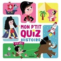 Gwé - Mon p'tit quiz histoire.