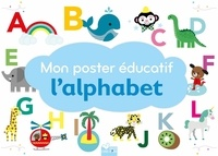 Gwé - Mon poster éducatif l'alphabet.