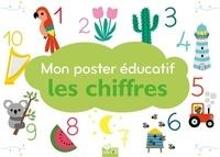 Gwé - Mon poster éducatif les chiffres.