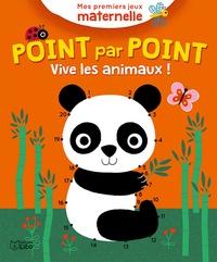Gwé - Point par point - Vive les animaux !.