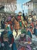 Gwen de Bonneval et Hugues Micol - Bonneval pacha Tome 3 : Le turc.