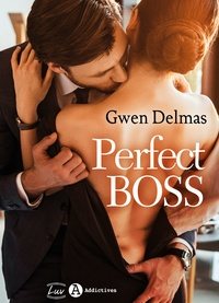 Gwen Delmas - Perfect Boss.