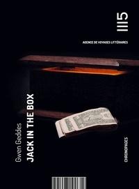 Gwen Geddes - Jack in the box.