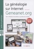 Gwen Guidou - La généalogie sur internet - Geneanet.org.