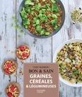 Gwen Rassemusse - Graines, céréales et légumineuses - Recettes gourmandes testées dans nos cuisines.