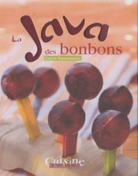 Gwen Rassemusse - La java des bonbons.