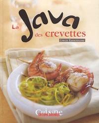 Gwen Rassemusse - La java des crevettes.