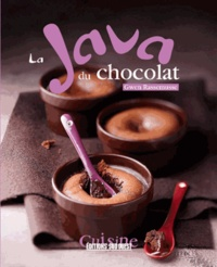 Gwen Rassemusse - La java du chocolat.