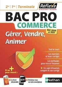 Gérer, Vendre, Animer 2de 1re Tle Bac Pro commerce - Gwenaël Gogendeau   Showmesound.org