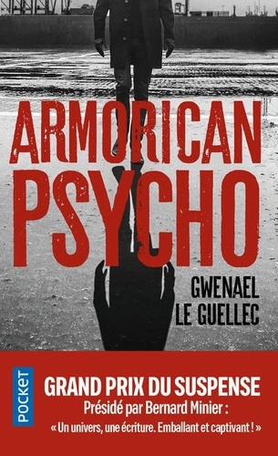Armorican psycho de Gwenael Le Guellec - Poche - Livre - Decitre
