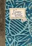 Gwenaël Le Houérou et Sonia Ezgulian - Cuisine de la mer - Poissons, coquillages et crustacés.