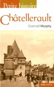 Gwénaël Murphy - Châtellerault.