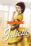 Gwenaële Barussaud - Juliette - La mode au bout des doigts.