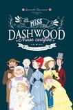 Gwenaële Barussaud - Miss Dashwood Nurse certifiée Tome 1 : De si charmants bambins.