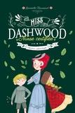 Gwenaële Barussaud - Miss Dashwood Nurse certifiée Tome 2 : Attention, enfant fragile !.