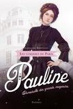 Gwenaële Barussaud - Pauline - Demoiselle des grands magasins.