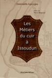 Gwenaëlle Ageorges - Les métiers du cuir à Issoudun.