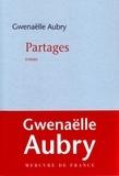 Gwenaëlle Aubry - Partages.