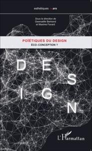Lemememonde.fr Poïétiques du design - Tome 2, Eco-conception ? Image