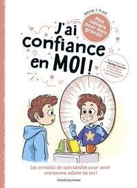 Gwénaëlle Boulet et Nadège Larcher - J'ai confiance en moi !.